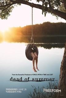 Dead of Summer – Todas As Temporadas