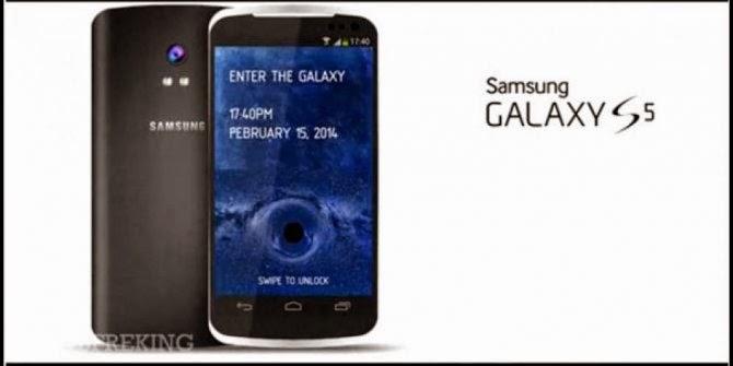 Fitur dan Spesiffikasi Handphone Samsung Galaxy S5, samsung, galaxy s5