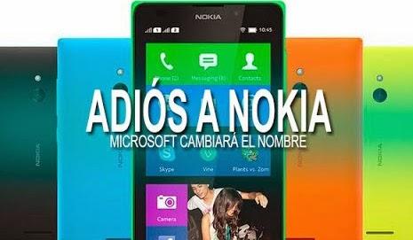 Fin de Nokia