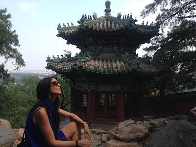 Palacio de Verano ( Pekin)