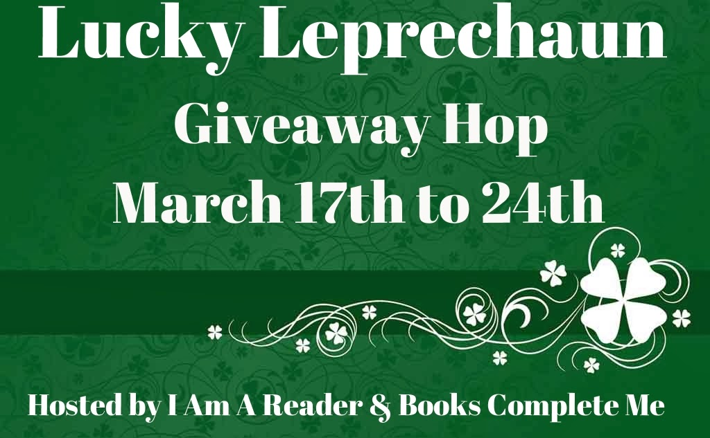 Next Book Giveaway Hop!