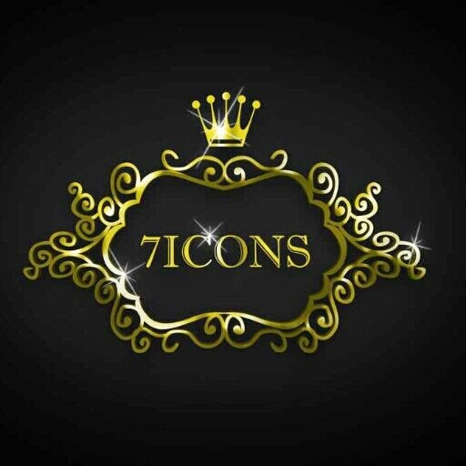 Logo 7Icons New [image by @7_ICONS]