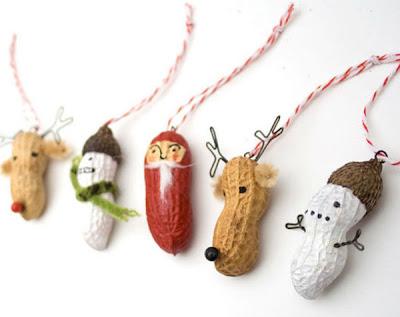 Creative Christmas toys
