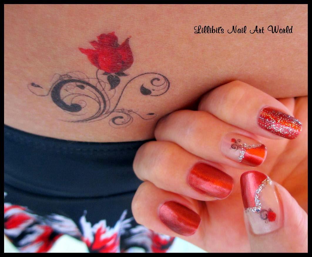 Imagenes De Tatuajes De Rosas Rojas - 45 estilos y diseños de tatuajes de rosas para mujeres