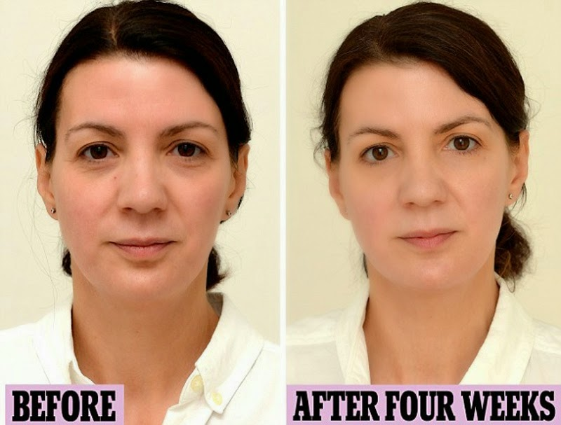 This Woman Drinks 3 Litres Of Water Every Day And The Results Are Shocking