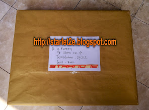 Paket Kiriman Powersteering