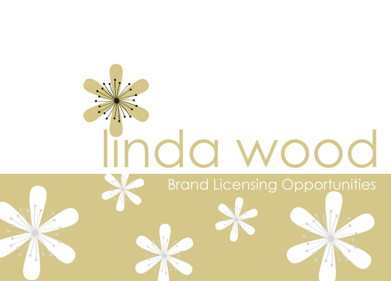 Linda Wood Design Licensing Brochure