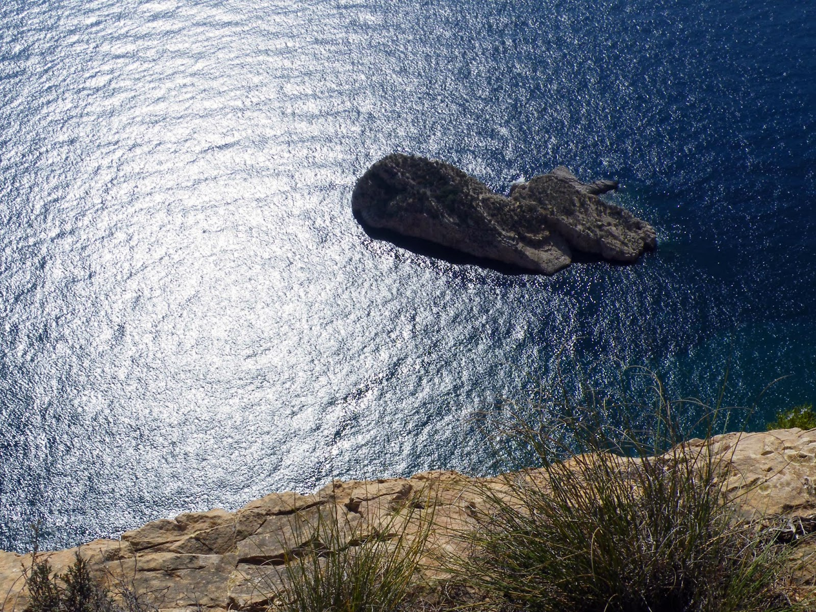 illa mitjana benidorm
