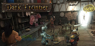 Dark Frontier 1.1.1 Apk Full Version Data Files Download-iANDROID Games