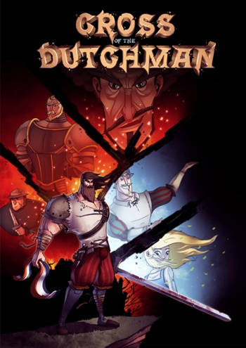Cross of the Dutchman PC Full Español