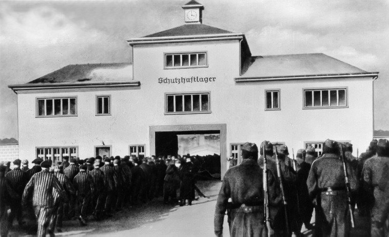a look at the concentration camps during the holocaust What you need to know about auschwitz – including how many people died in the concentration camp during the holocaust in world war two.