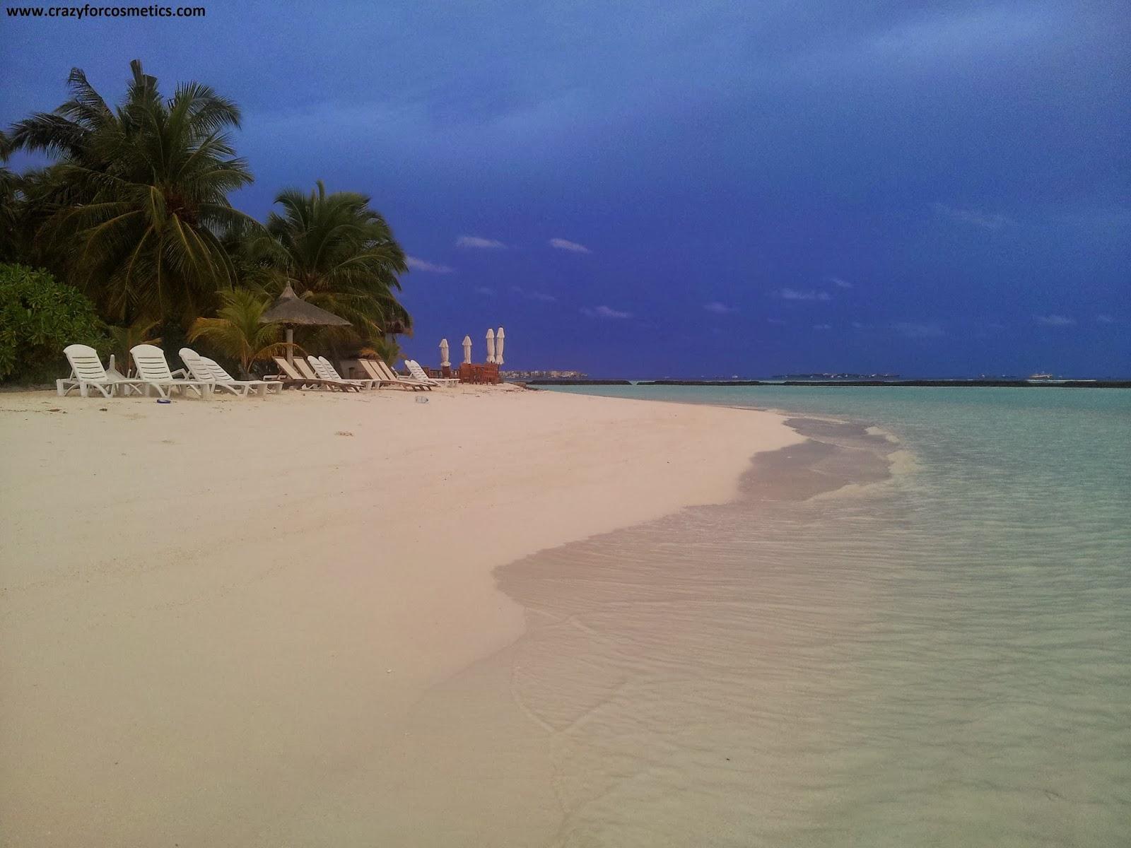 Kurumba Maldives Photos