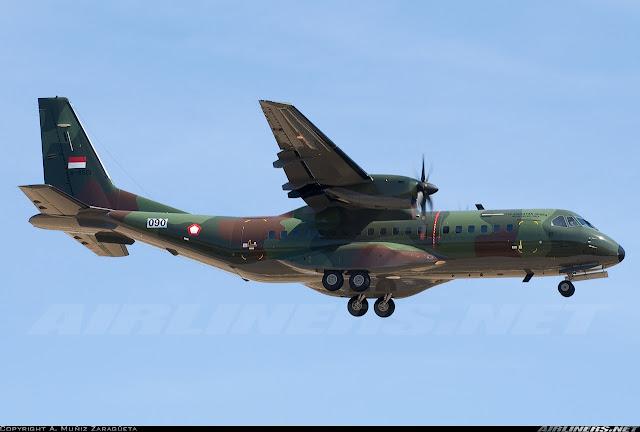 Penuhi Pesanan 16 Pesawat CN-295 PT DI Beli Peralatan Produksi Baru