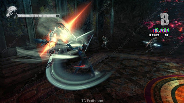 dmc devil may cry vergil's downfall dlc download