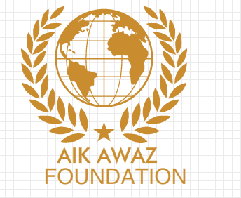 Aik Awaz Foundation