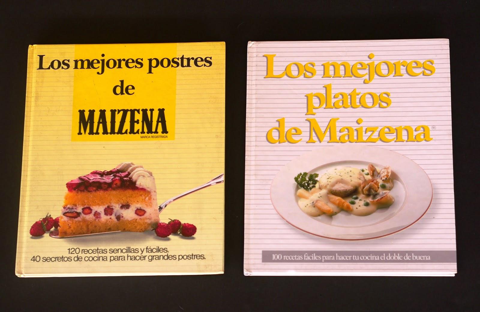Libros de cocina vintage el blog de luc a - Libros de cocina ...