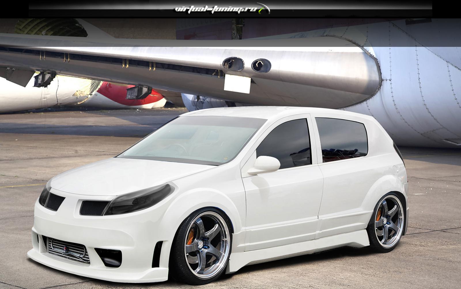 cars blog: DACIA wallpapers