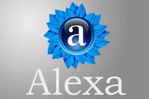 Apa itu Alexa Rank dan Manfaatnya untuk Blog