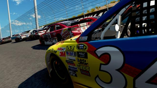 Download Nascar 14 PC Free Full Version screenshots2