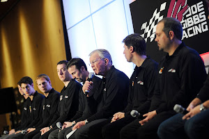 JGR Crew Chiefs Creating New Direction For Team