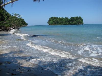 Punta Mona, Limón