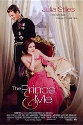 Hoàng Tử Và Em - The Prince And Me
