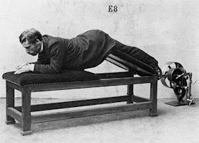 8 Mesin Fitness Yang Unik Jaman Dahulu
