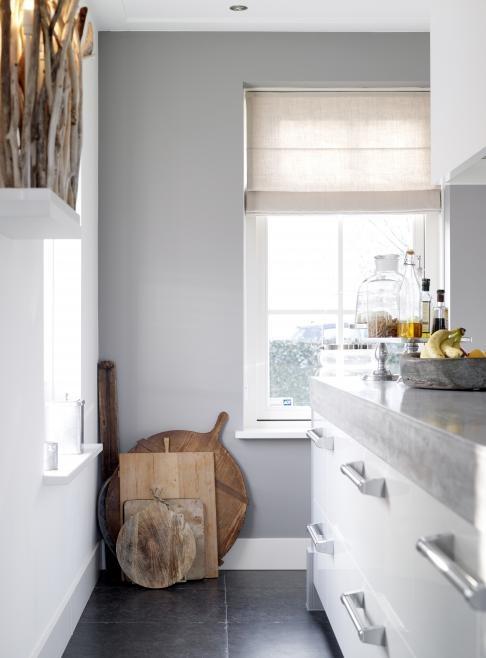 Enjoy your home deska ozdob ka dej kuchni - Witte keuken decoratie ...