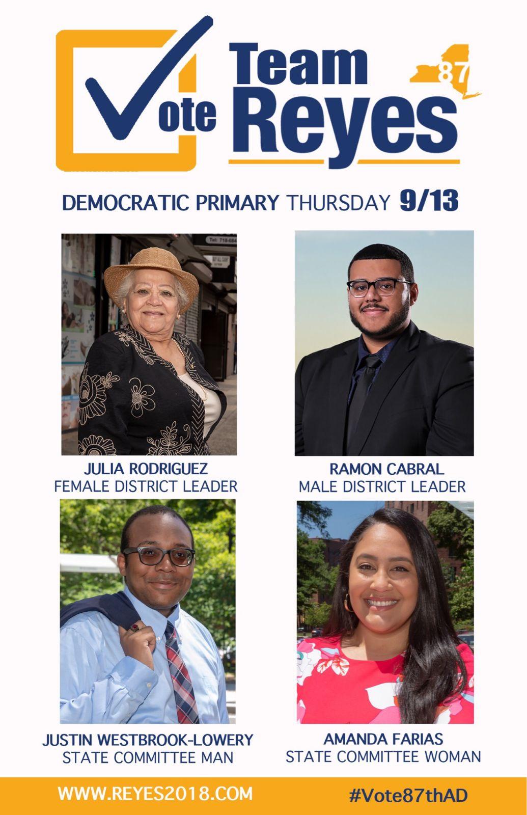 Sep 13, Vota