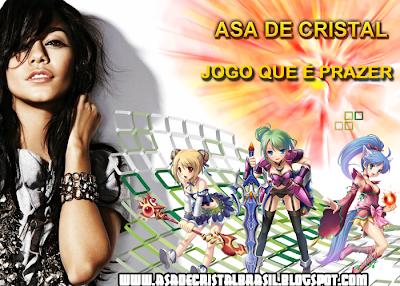 Asa de cristal 9919 jogo online dating 3