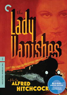 "Blu-ray Review | ""The Lady Vanishes"""