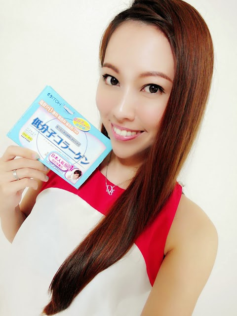 Itoh collagen