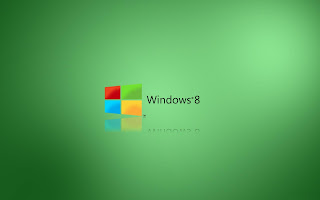 Parede do Windows 8 Cliques Diversos
