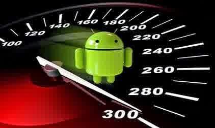 Cara Mempercepat Internet Pada Smartpone Android