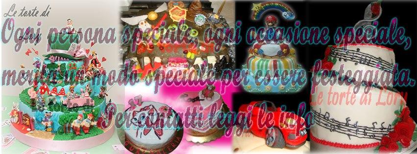 Le torte di Lory ♥