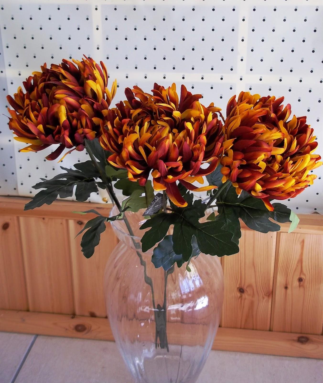 Snapdragons Florist Burgh Le Marsh Lincolnshire Autumn Has