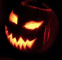 Imagen : Calabaza de Halloween
