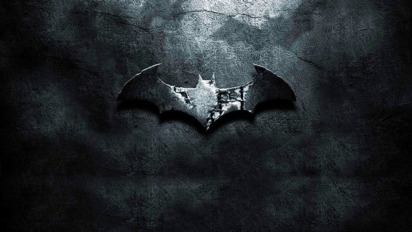 Awesome Batman Logo Wallpaper Full HD