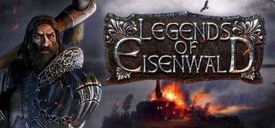 Legends of Eisenwald GameGokil