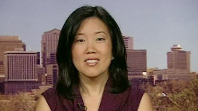 Another hot Asian Michelle and Ms Rhee's education corporate propaganda site