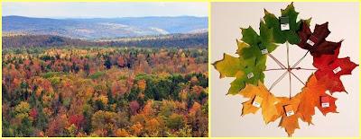 Otoño Vermont