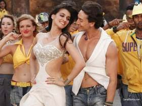 RABBA LYRICS - Heropanti Song | Mohit Chauhan