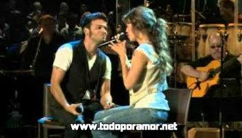 """Video y letra de Thalia y Pedro Capo con """"Estoy Enamorado"""""""