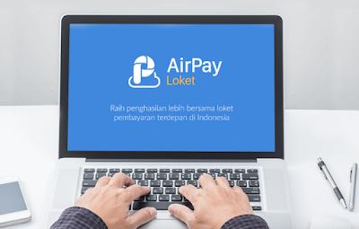 7 Hal Penting Tentang AirPay Loket Yang Harus Kamu Ketahui