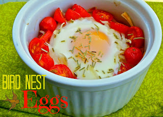 Recipe for Eggs