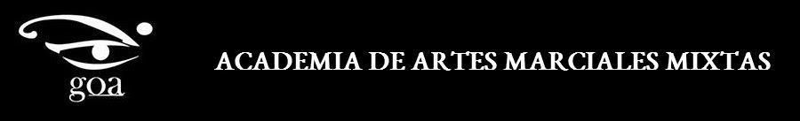 Academia de Artes Marciales Mixtas Goa