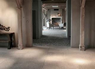 CASTLE STONES - Håndlagde kopier av antikke stengulv fra europeiske slott og kirker