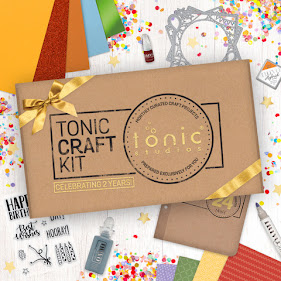 Tonic Studios Craft Kit UK + rest world