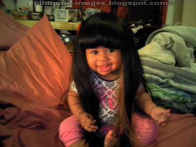 nicki minaj  mini biography and unseen rare childhood pictures