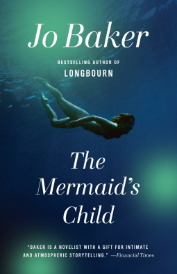 https://www.goodreads.com/book/show/2121443.The_Mermaid_s_Child